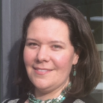 Biography picture for Melina Scholefield, P. Eng. Manager, Green Infrastructure Implementation City of Vancouver