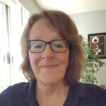 Biography picture for Michele Patterson, MA. Professor and Chair, VIU Geography Department  and GIS Programs